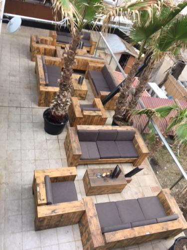 Terrasse oben 2