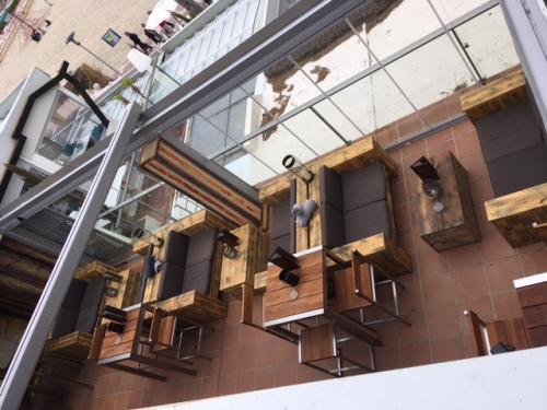 Terrasse von oben1