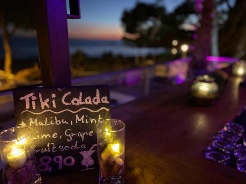 Tiki Colada